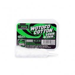 Wotofo Cotton - Wotofo
