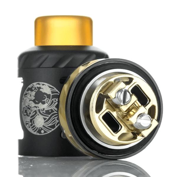 """Résultat de recherche d'images pour """"Atomiseur Caballus 25mm GTA Bruce Pro Innovations"""""""