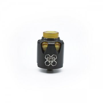 Yellow Jacket RDA - Bruce Pro Innovations
