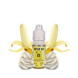 Delicious Banana NicSalt - Break Hit 10ml