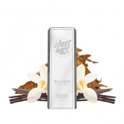 Concentrate Silver Blend - Nasty Tobacco Series 30ml