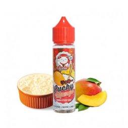 Lucky Mango 0mg 50ml - Lucky Juices