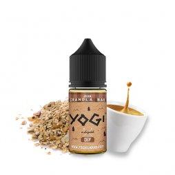Concentré Java Granola Bar 30ml - Yogi