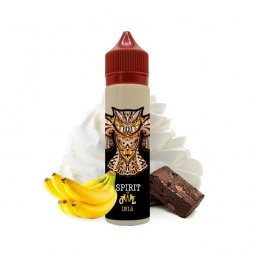 Inia 50ml - Spirit Of Owl
