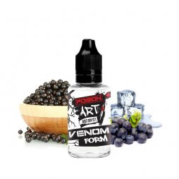Concentrate Venom Form - Poison Art 30ml