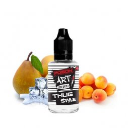 Concentrate Thug Style - Poison Art 30ml