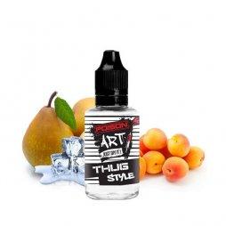 Concentré Thug Style - Poison Art 30ml