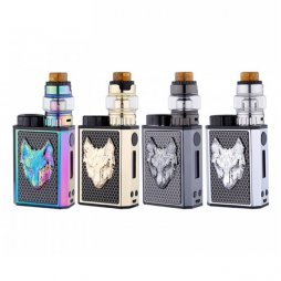 Snowwolf Mini 100w Kit - Sigelei