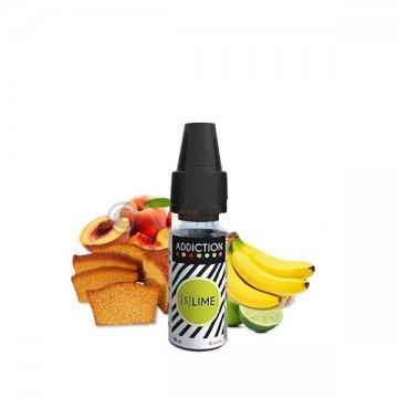 [S]Lime 3x10ml - Addiction