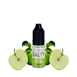 Délice de Pommes 10ml - Salty