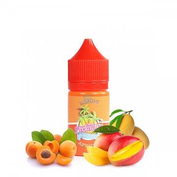 Concentré Mango Apricot 30ml - Sunshine Paradise