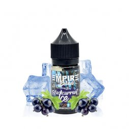 Concentré Blackcurrant Ice - 30ml - Empire Brew