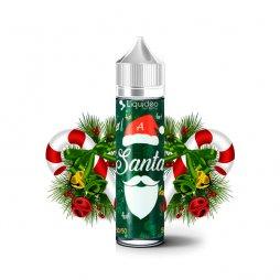 Santa 50ml - Liquideo