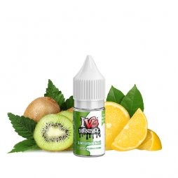 Kiwi Lemon Kool 10ml - IVG