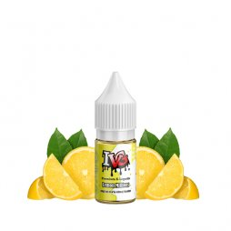 Sweets Lemon 10ml - IVG