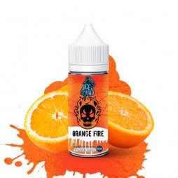 Orange Fire 50ml - Ice Squad