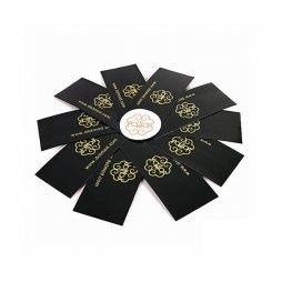 Wraps pour Accus 18650/20700 (10pcs) - dotMod
