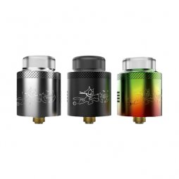 Bomb Cat RDA 24mm - Acevape