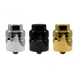 Axial RDA 23mm - Mass Mods