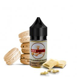 Concentré White Chocolate 30ml - KXS Liquid