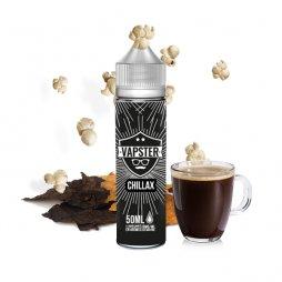 Chillax 0mg 50ml - Vapster