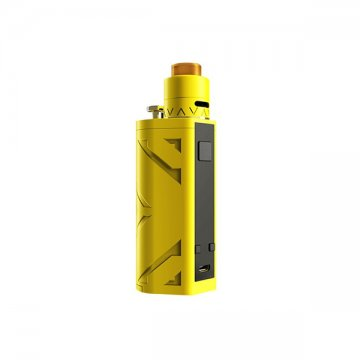 Pack BattleStar Squonker 7ml 200W - Smoant