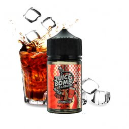Rolla Cola Double Up 0mg 50ml - Juice Bomb