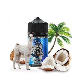 No Probllama Double Up 0mg 50ml - Juice Bomb
