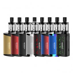 Kit Drizzle Fit with Drizzle Tank - Vaporesso