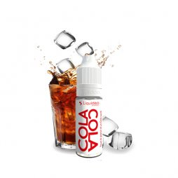 Cola cola - Liquideo 10ml TPD READY