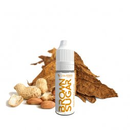 Brown sugar - Liquideo 10ml TPD READY