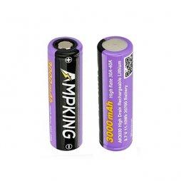 Battery 20700 3000mAh 40A - MPKING