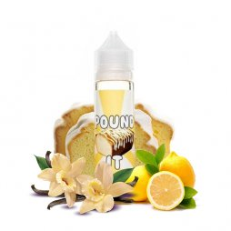 Pound It 0mg 50ml - Foodfighter Ejuice