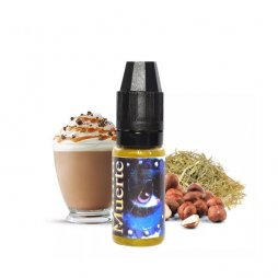Concentré Santa Muerte 30 ml - Ladybug Juice