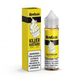 Killer Kustard  0mg 50ml - Vapetasia