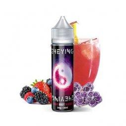 ZheYing 0mg 50 ml - Ladybug Juice