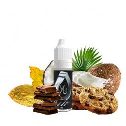 Yu 1 Salt Tabac Gourmand 10ml - VapeFlam