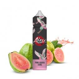 Pink Guava 0mg 50ml - Aisu