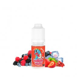 Concentré Fresh N Red 10ml - Bubble Island