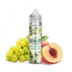 Sweetwater Grape & White Peach 0mg 50ml - Ohm Boy