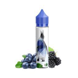 Pingouin Bleu 0mg 50ml - Lovap