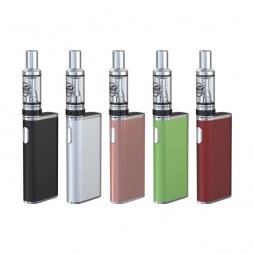Pack iStick Trim with GSTurbo - Eleaf