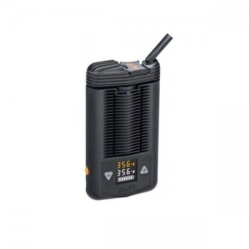 Mighty Vaporizer - Storz and Bickel