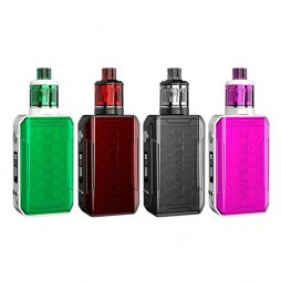 Pack Sinuous V200 3ml 200W - Wismec