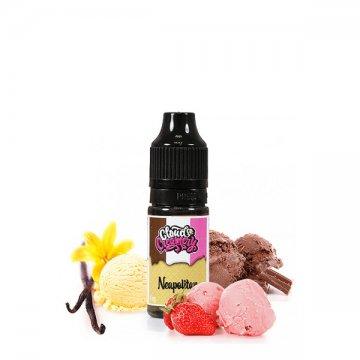 Neapolitan 10ml - Cloud Co. Creamery