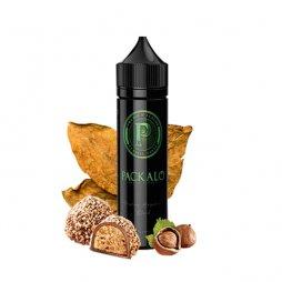 Praline Hazelnut Blend 0mg 50ml - Pack à l'Ô