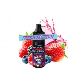 Concentré Berry Berry 10ml - Chill Pill