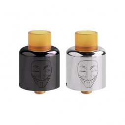 Mask RDA 30mm - TimesVape