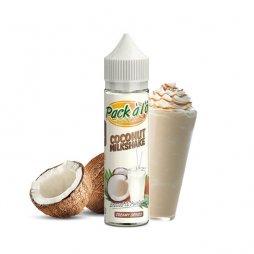Coconut Milkshake - Pack à l'Ô 50ml