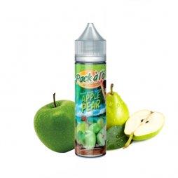 Coconut Milkshake 0mg - Pack à l'Ô 50ml TPD EUROPE